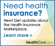 Need health insurance healthcare.gov