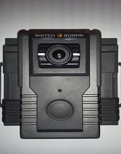 Body Camera up close image