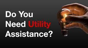 utility bill assistance picture