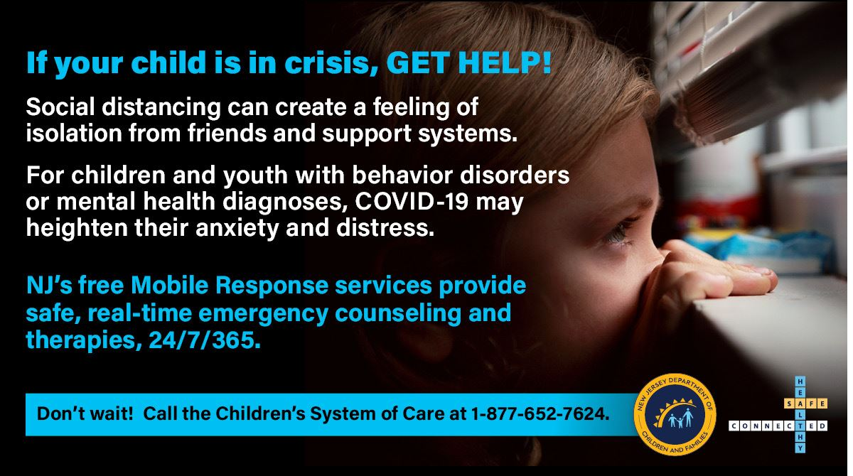 Children's System of Care 877-654-7624